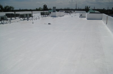 Flat Roof Coating - Final Flat Roof. Learn why Final Flat Roof is a flat roof coating that will repair your existing flat roof.